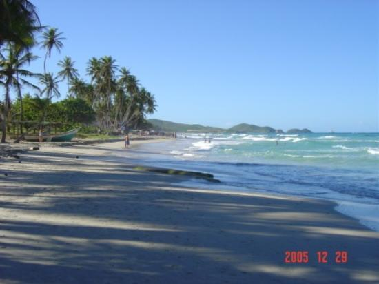Playa el Agua 사진