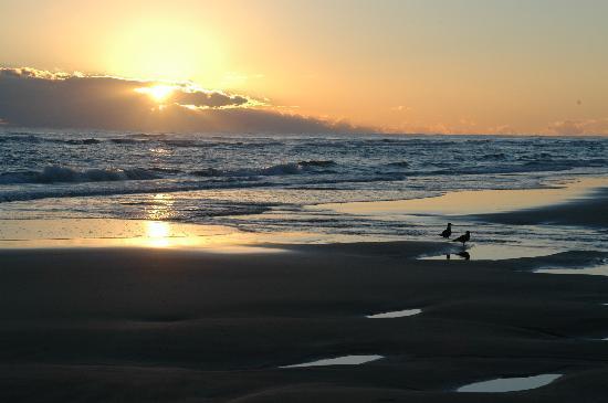 Princesa de Penasco: Perfect Sunsets