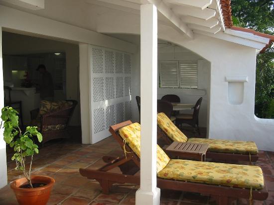 Windjammer Landing Villa Beach Resort Photo