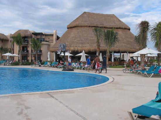 Pool - Catalonia Riviera Maya Photo