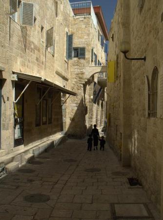 Изображение Иерусалим