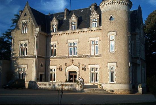 雷納城堡飯店照片