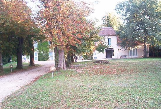 L'Orangerie du Chateau des Reynats: The annex