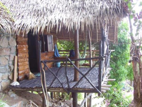Laem Thian Resort: bungalow