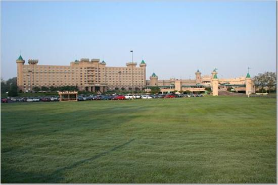 Fitz Casino and Hotel Photo