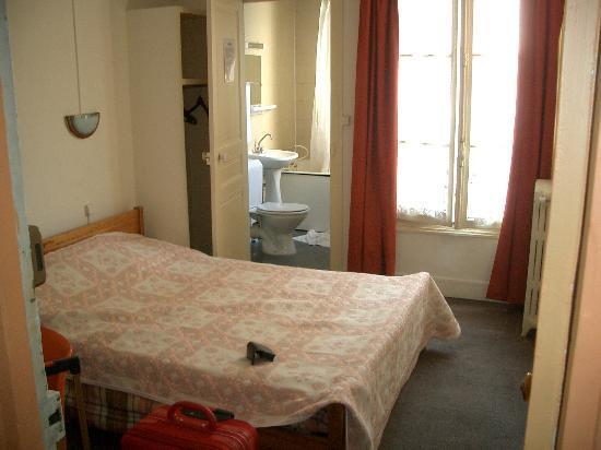 Hotel Printemps: La nostra camera