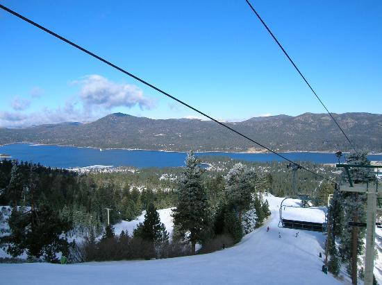 Big Bear Region-bild