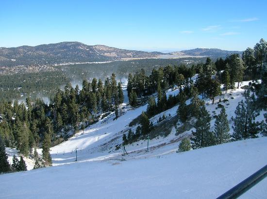 Big Bear Region Foto