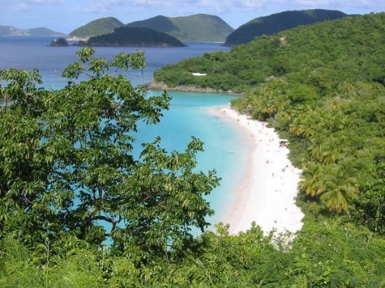 Virgin Islands National Park, St. John: Winter4