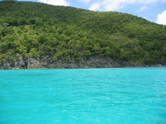 Virgin Islands National Park, St. John: Winter9