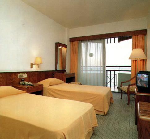 Derici Hotel 사진