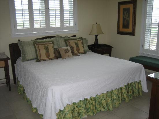 Royal West Indies Resort : Bedroom