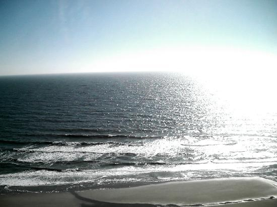 North Myrtle Beach, Carolina Selatan: Sunny Waves