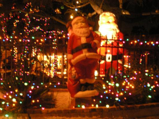 Picture of candy cane lane los angeles tripadvisor