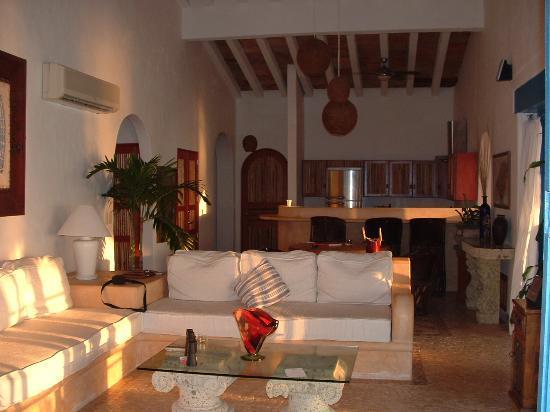 Hotel Playa Fiesta: Room