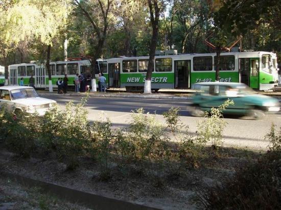 Tashkent-billede