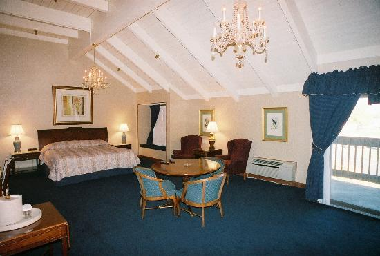Bay Valley Hotel and Resort: Bay Valley Room