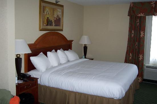 Holiday Inn Express Lonoke Photo