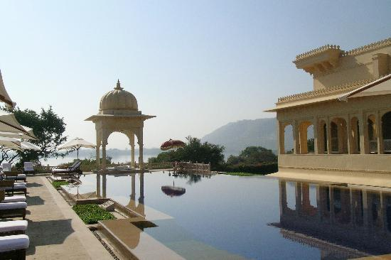 The Oberoi Udaivilas Bild