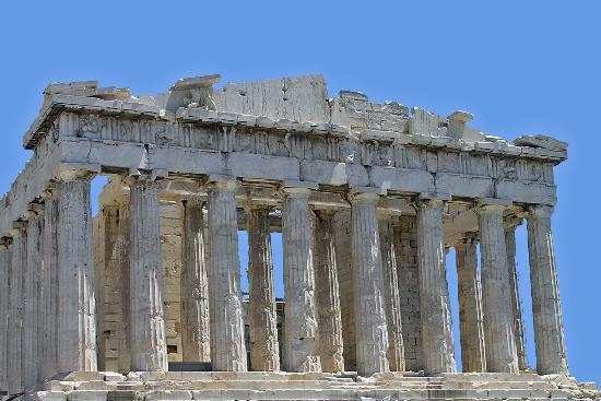 3 Tage in Athen