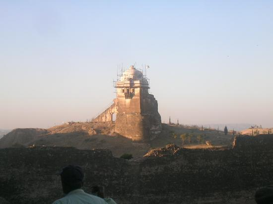 Rohtas Fort : The Citadel