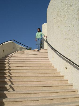 "Las Ventanas al Paraiso, A Rosewood Resort: The Stairway to the ""Windows of Paradise"" (Las Ventanas Al Paraiso)"