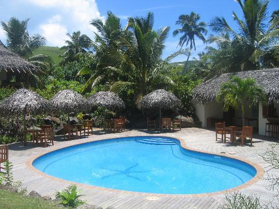 Etu Moana: The Pool