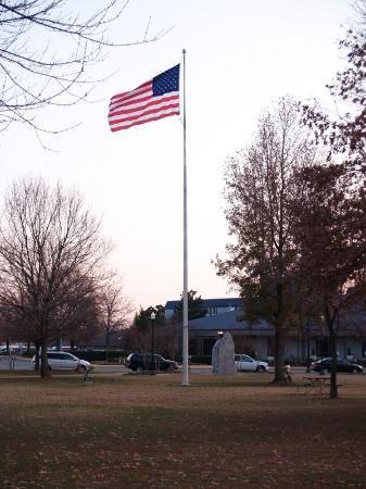 Huntsville, AL: I love USA