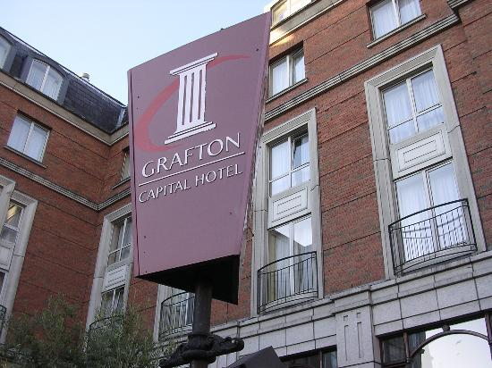 Grafton Capital Hotel , Dublin