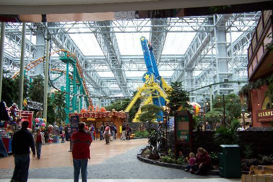 Inside Picture Of Mall Of America Bloomington Tripadvisor