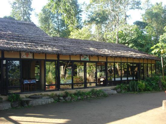 ‪Machan Wildlife Resort‬