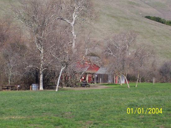 Garin Regional Park Aufnahme