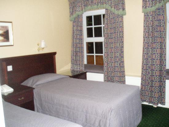 Stranorlar, Ireland: Bedroom