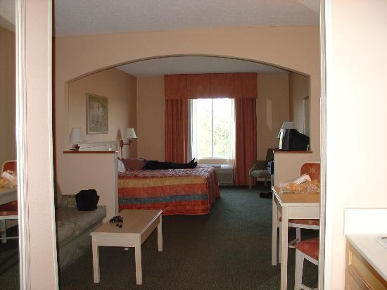 Courtyard Sarasota University Park/Lakewood Ranch Area: Room