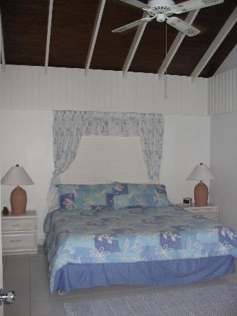 Villas of the Galleon : bedroom