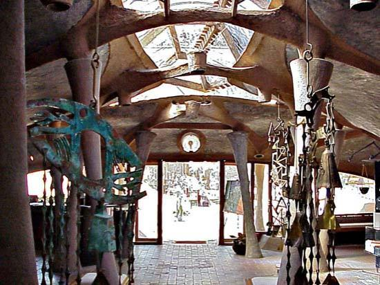Cosanti Foundation