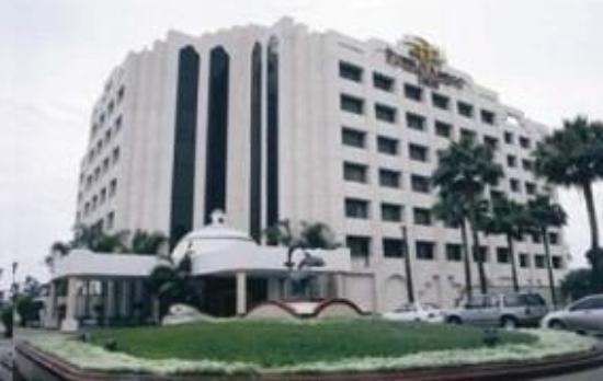 Hotel Pueblo Amigo Plaza & Casino: Hotel Pueblo Amigo
