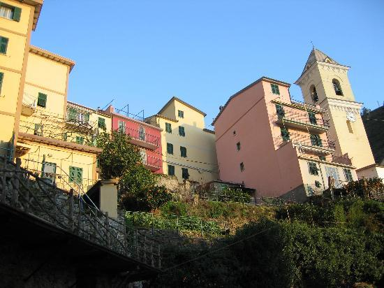 Casa Capellini - Rooms and Apartments