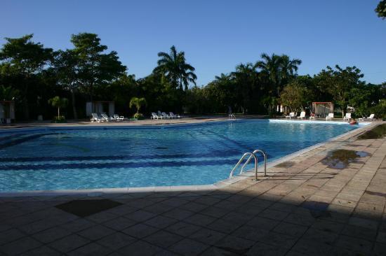 Ramada Belize City Princess Hotel : Pool