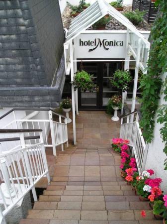 Foto de Hotel Monica