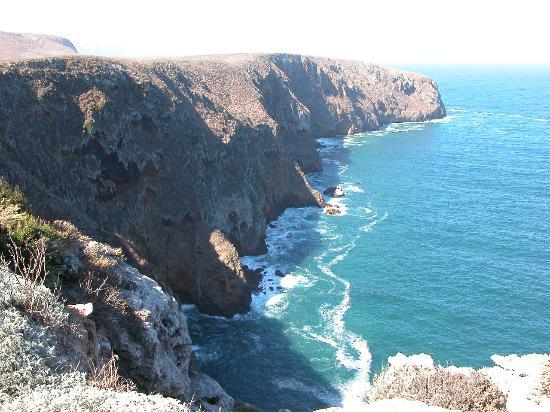 Channel Islands National Park-bild