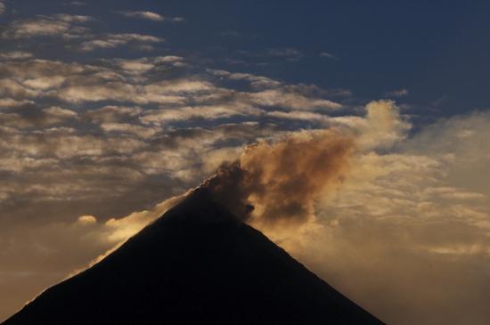 Lost Iguana Resort & Spa: Arenal Volcano
