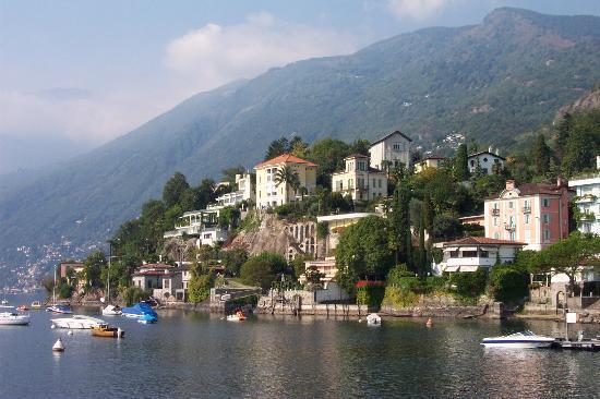 Ascona Photo