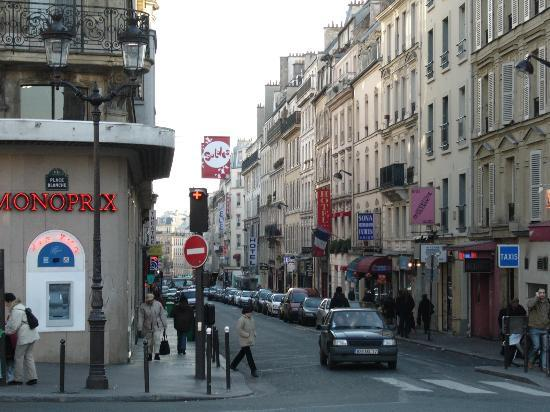 Moulin Plaza Hotel Paris Tripadvisor