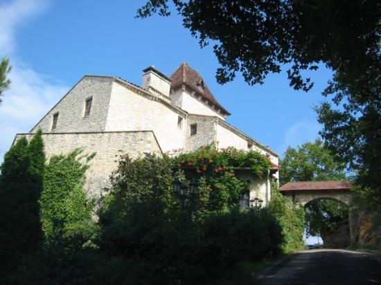 Photo of Chateau du Bastit Souillac