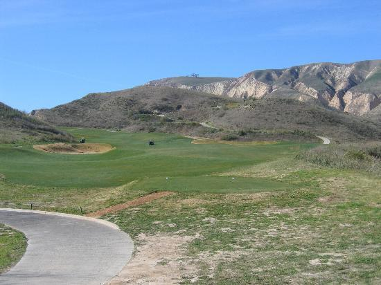 Simi Valley, Californie : Lost Canyons - a must play golf course near Los Angeles Area