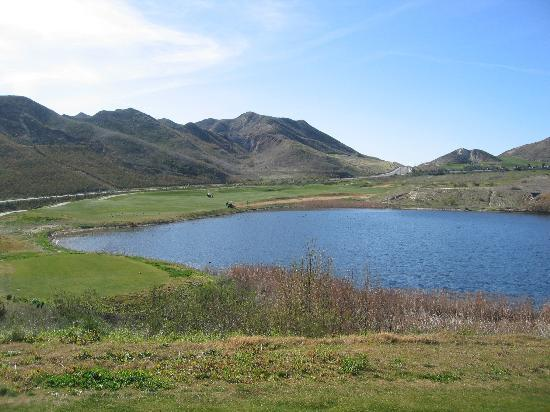 Simi Valley, Καλιφόρνια: Lost Canyons - a must play golf course near Los Angeles Area