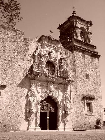 San Antonio Missions National Historical Park Image