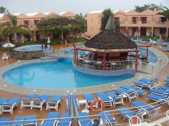 Gran Canaria Hotel Turbo Club