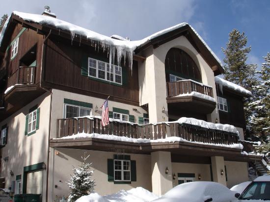 Foto Skiway Lodge